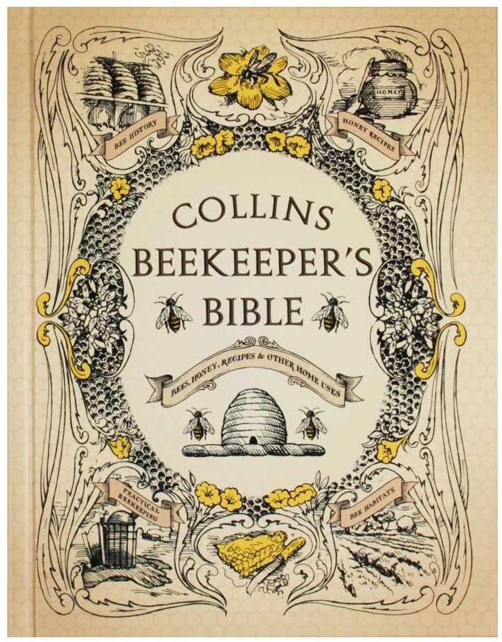 Collins beekeeping bible