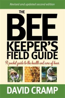 the-beekeepers-field-guide-david-cramp-9781472138477