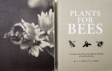 Plants for Bees by W. Kirk and F. Howes